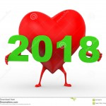 http://www.dreamstime.com/stock-images-d-heart-holding-year-rendering-character-happy-new-image89199974